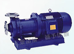 CQB heavy (high temperature) magnetic drive pump