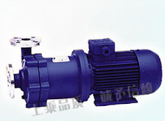 CQ type stainless magnetic force driving pump