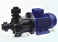 CQ type engineering plastic magnetic drive pumps