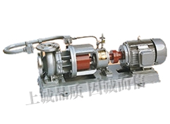 IMC(CIH) series magnetic-force drive centrifugal pump