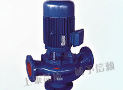 GW pipeline efficient non-blocking sewage pump
