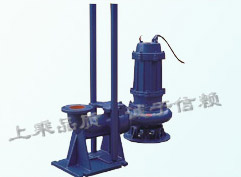 WQ High Efficiency No Block-up Sewage