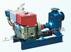 ZW (XZW) Suction Sewage Pump